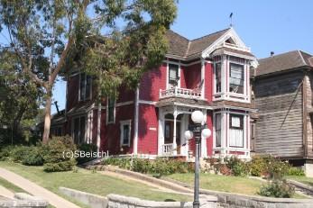 Charmed Haus